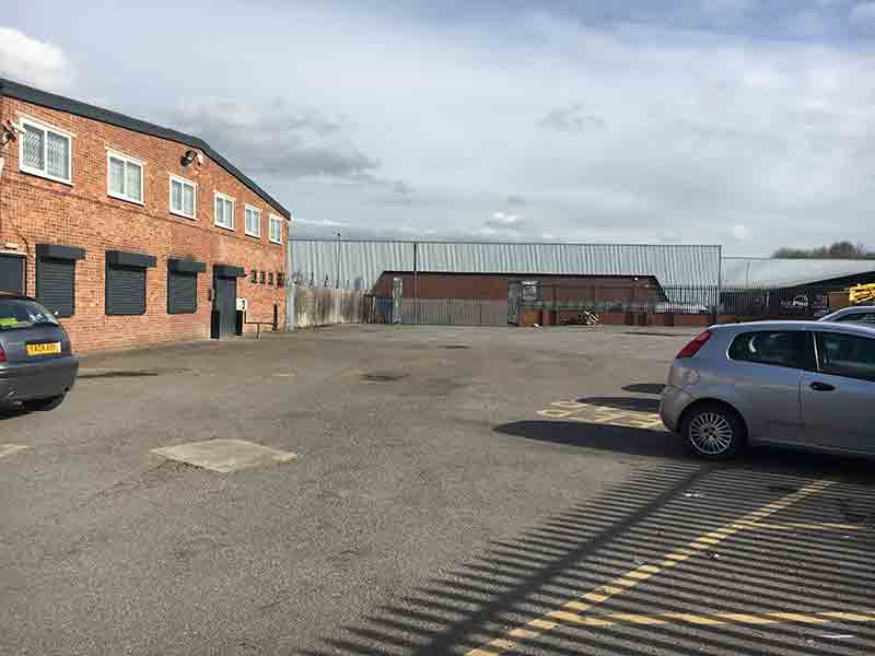 Unit C Cardigan Trading Estate, Lennox Road, Leeds, LS4 2BL
