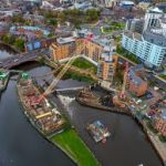 Leeds Flood Alleviation Scheme Phase 1